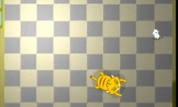 Mouse Run