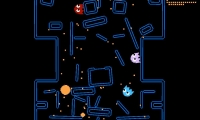 Pac-Man Physics