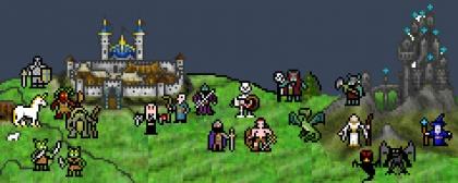 Dark Elf – česká webová online hra