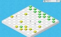 Square duel