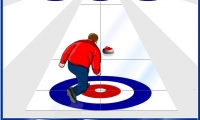 Virtual Curling