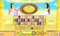 Egyptian Roulette