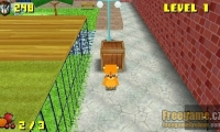 Zoo Escape 3D