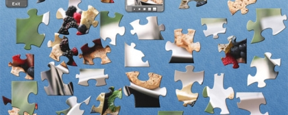 Snack Puzzle