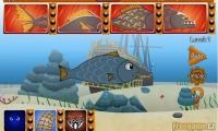 Adventure of fish Gobby