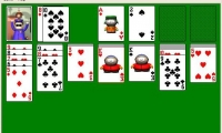South Park Solitaire