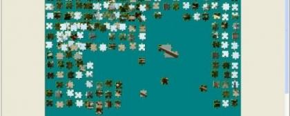 Jigsaw Solver 6
