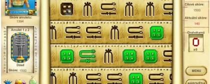 Faraonovo Tajemství