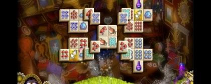 Alices Magical Mahjong