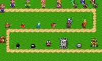 Super Mario PC Challenge 1