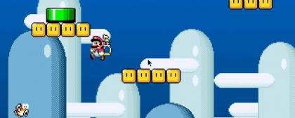 Super Mario Pac