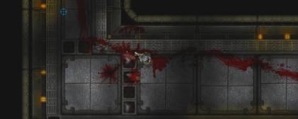 Dark Base: Incubation