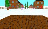 Ski Dimensional