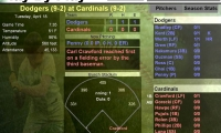Baseball Mogul 2006