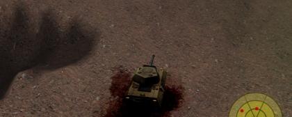 Tank'd
