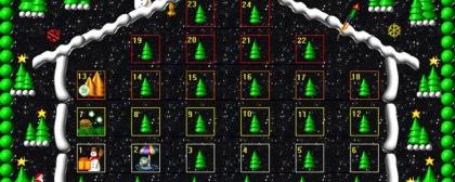 Santa Claus Sommer Edition