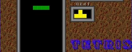 Tetris (Andrew Deren)
