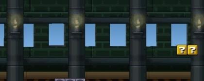 Mario kart circuit 2