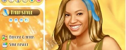 Make Up Beyonce