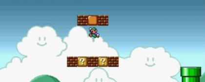 Super Luigi World 2