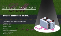 Glucose Maximus