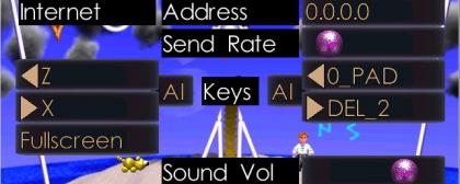 Allegro Battle Pinball Simulator