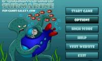 Scrambled Submarine