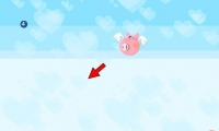 Flying Piggybank