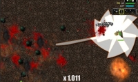 Blood Wars: Vedroids Attack