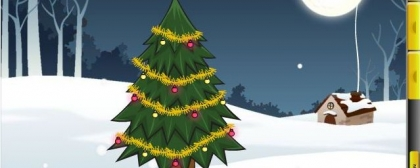 Christmas Tree Evergreen