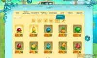 Mini Farm Planet
