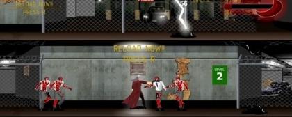Devil Run