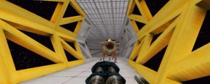 Alien Exterminator