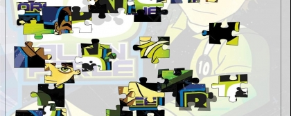 Cartoon Network Ben