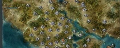 Batheo: Battles of the Gods