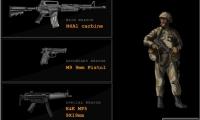 Spec Ops: Defending Freedom