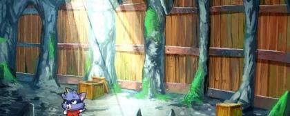 Civets Odyssey