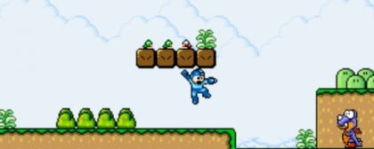 Super Megaman World