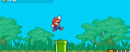 Super Mario Time Attack Remix