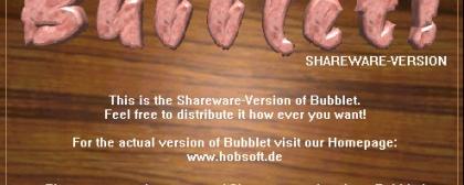 Bubblet