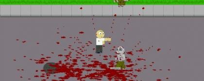 Zombie Smashers X