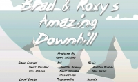 Brad and Roxy's Amazing Downhill