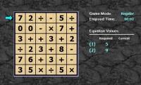 Math-a-maze