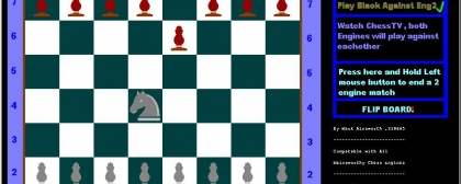 Mainsworthy Chess