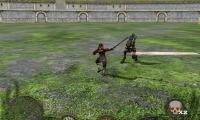 Samurai Colossus