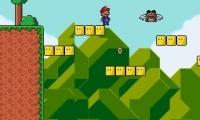 Super Mario Mushroom