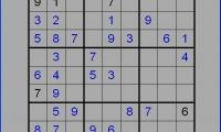 Mortl's Sudoku