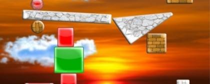 Colliderix: Level Pack