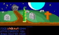 Maniac Mansion Mania Halloween – 04