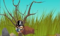 Hoger the Pirate: Lost Island Episode